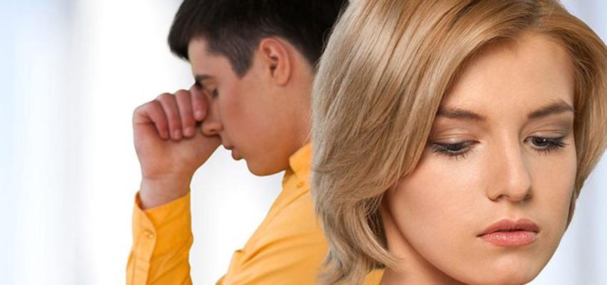 Why did we Break up?