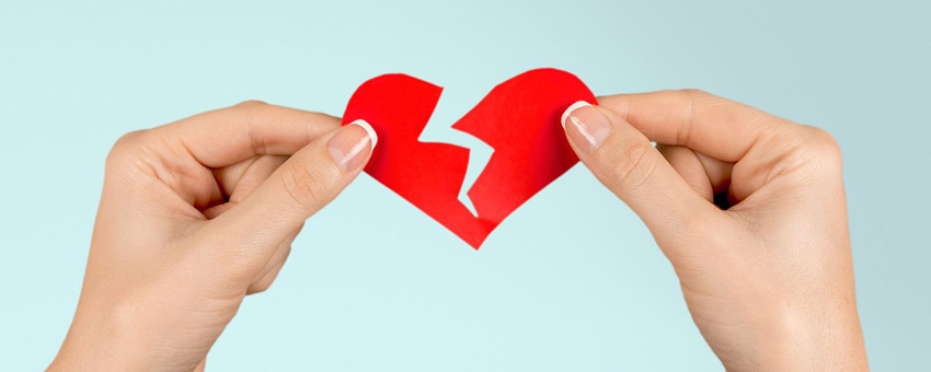 How long will it take to heal your broken heart?