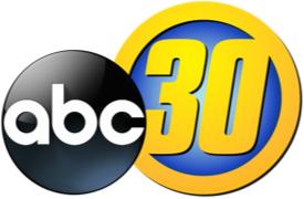 logo of ABC 30