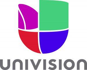 logo of Univision