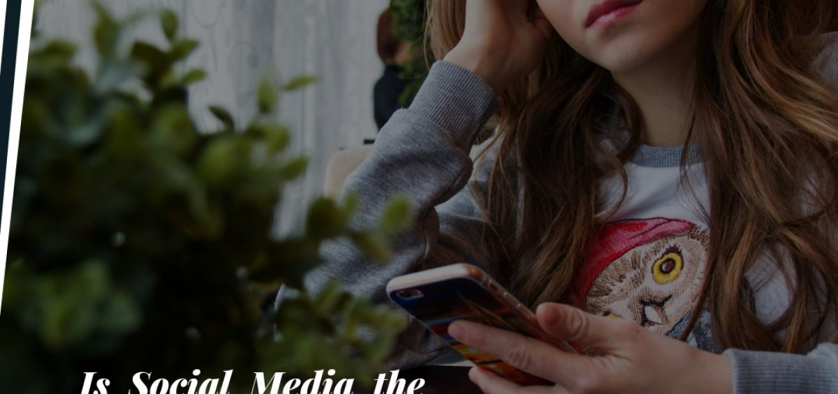 Is Social Media the Cause of the Loneliness Epidemic Among Millennials_