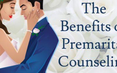 Los beneficios de la consejería prematrimonial