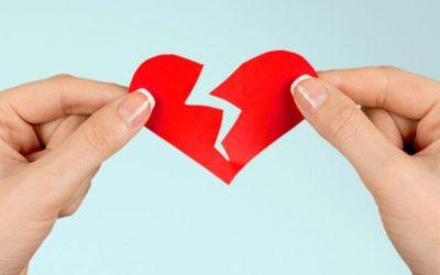 Cuánto tiempo pasará para sanar tu corazón roto